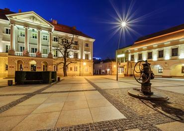 słowiński park narodowy prezentacja